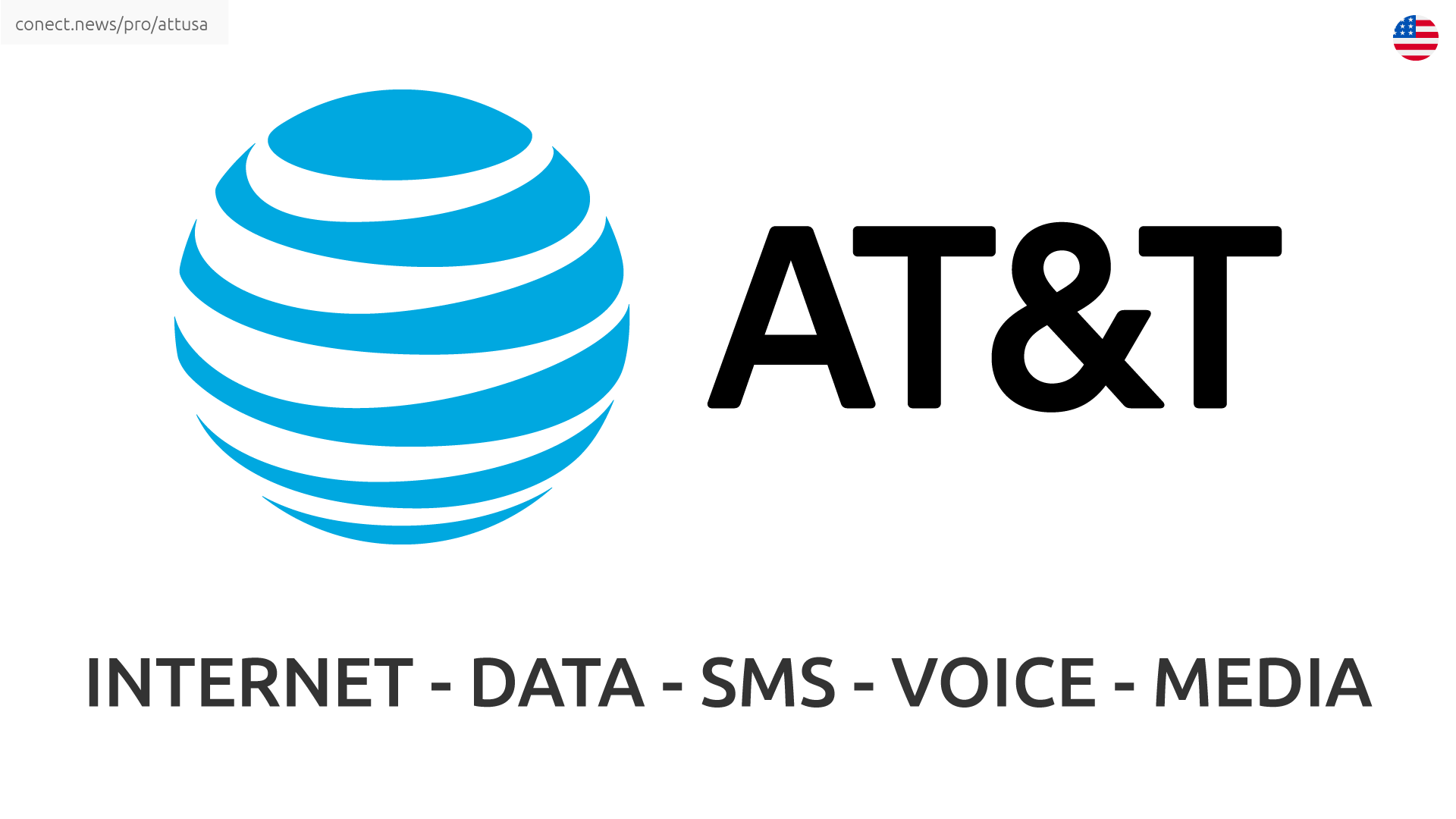 AT&T USA  mobile @conect_news