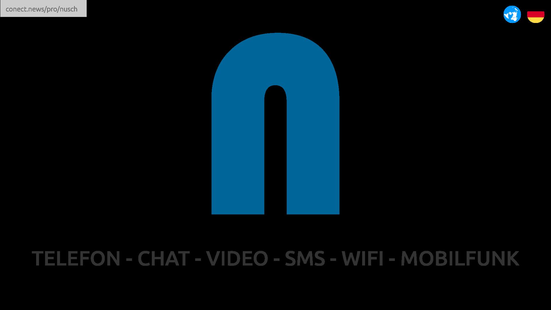 Nusch Handy-App