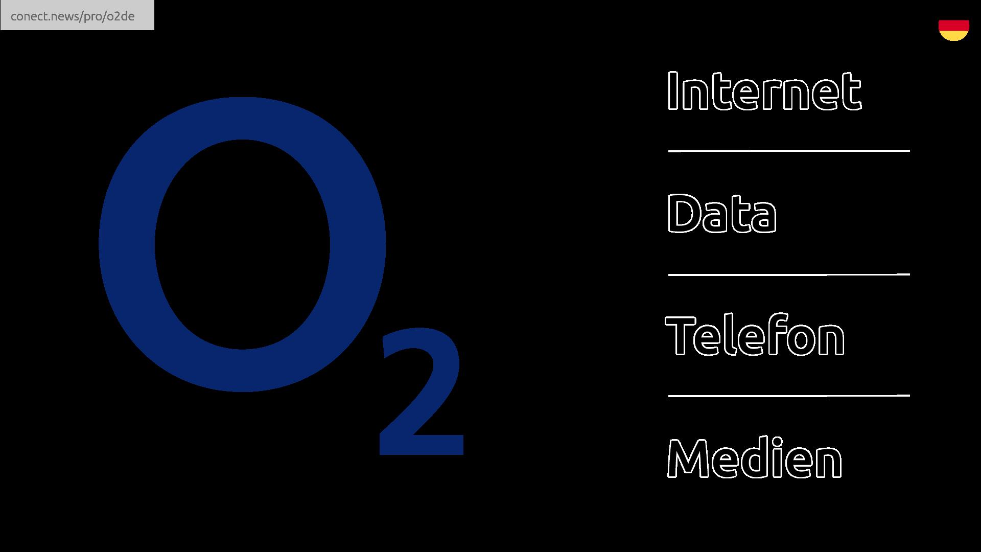 o2 Telefonica Deutschland Mobile @conect_news