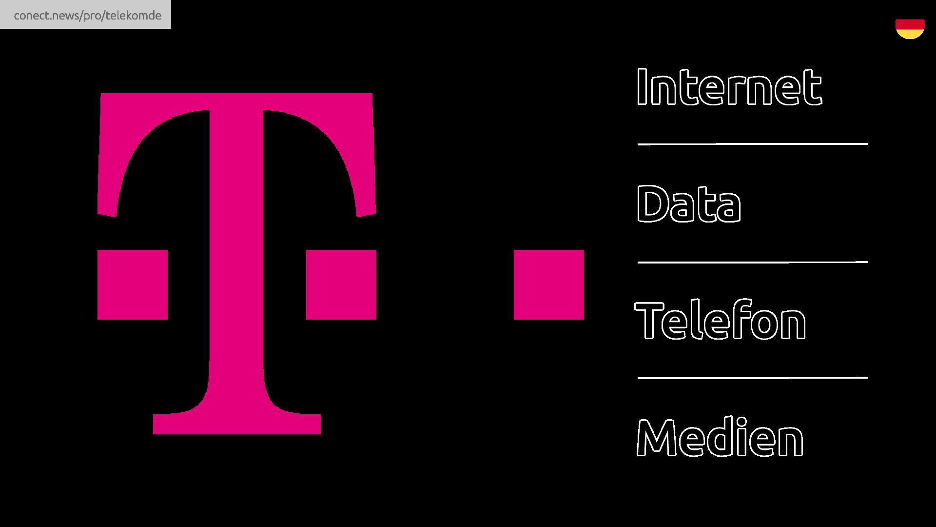 Telekom Deutschland @conect_news