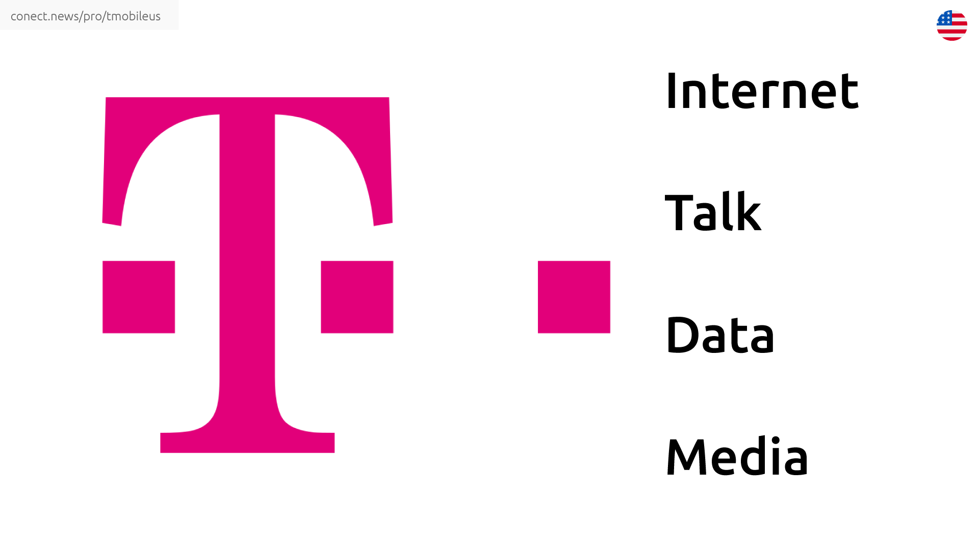 T-MOBILE USA @conect_news
