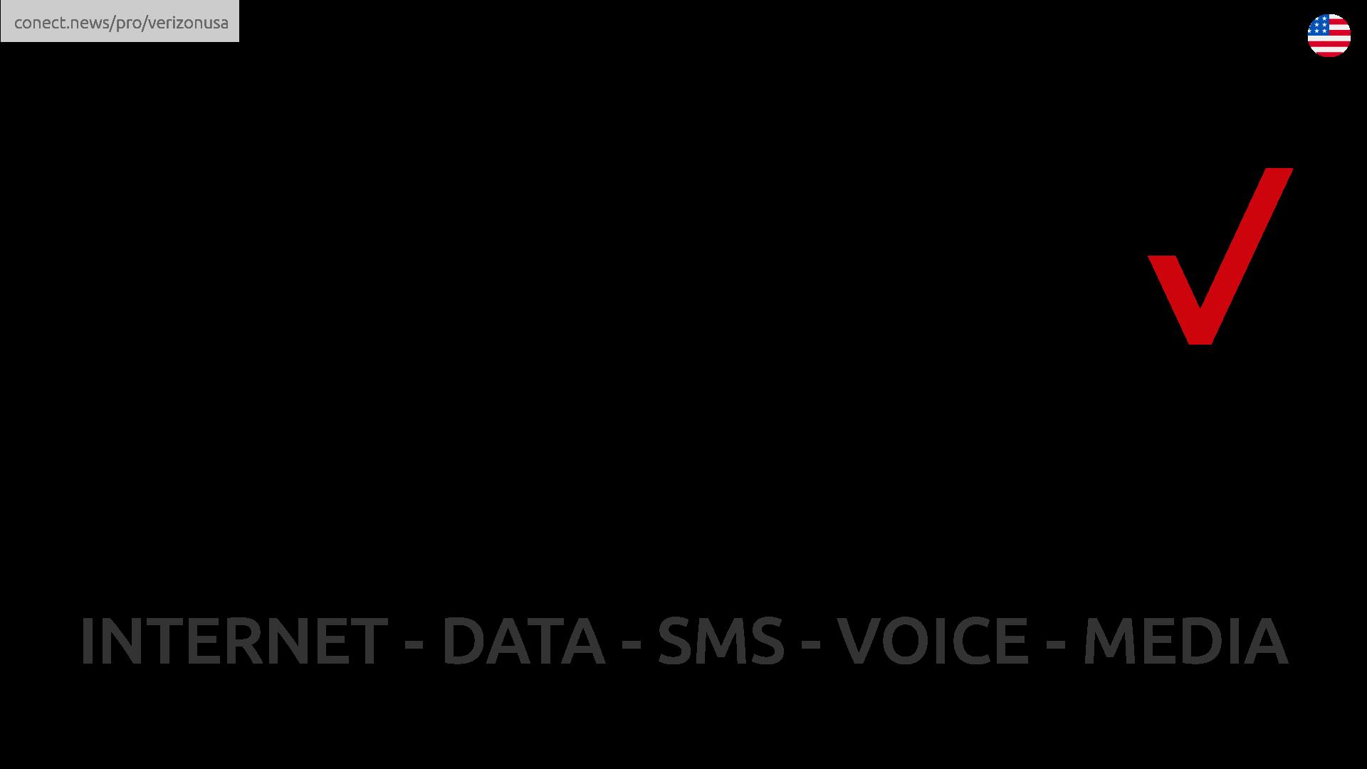 Verizon mobile USA @conect_news