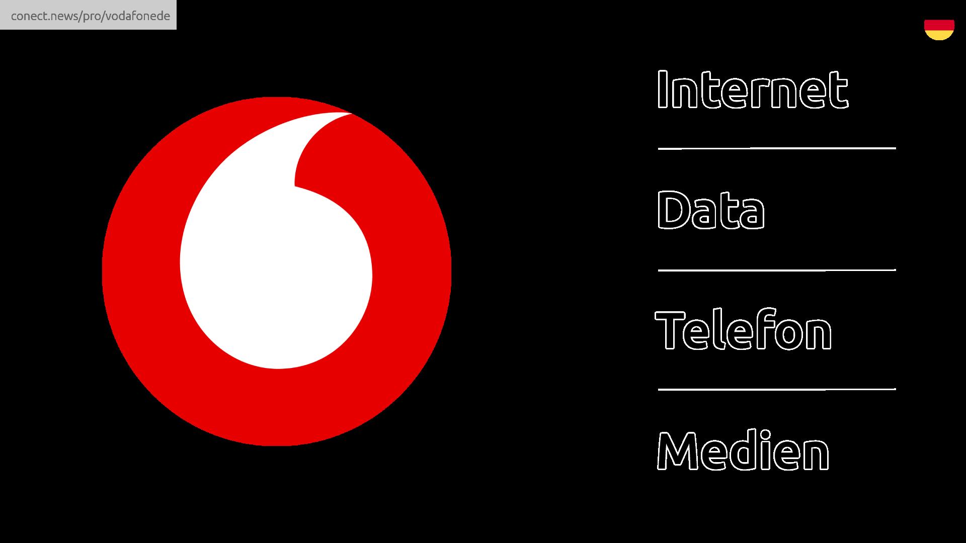 Vodafone Deutschland @conect_news