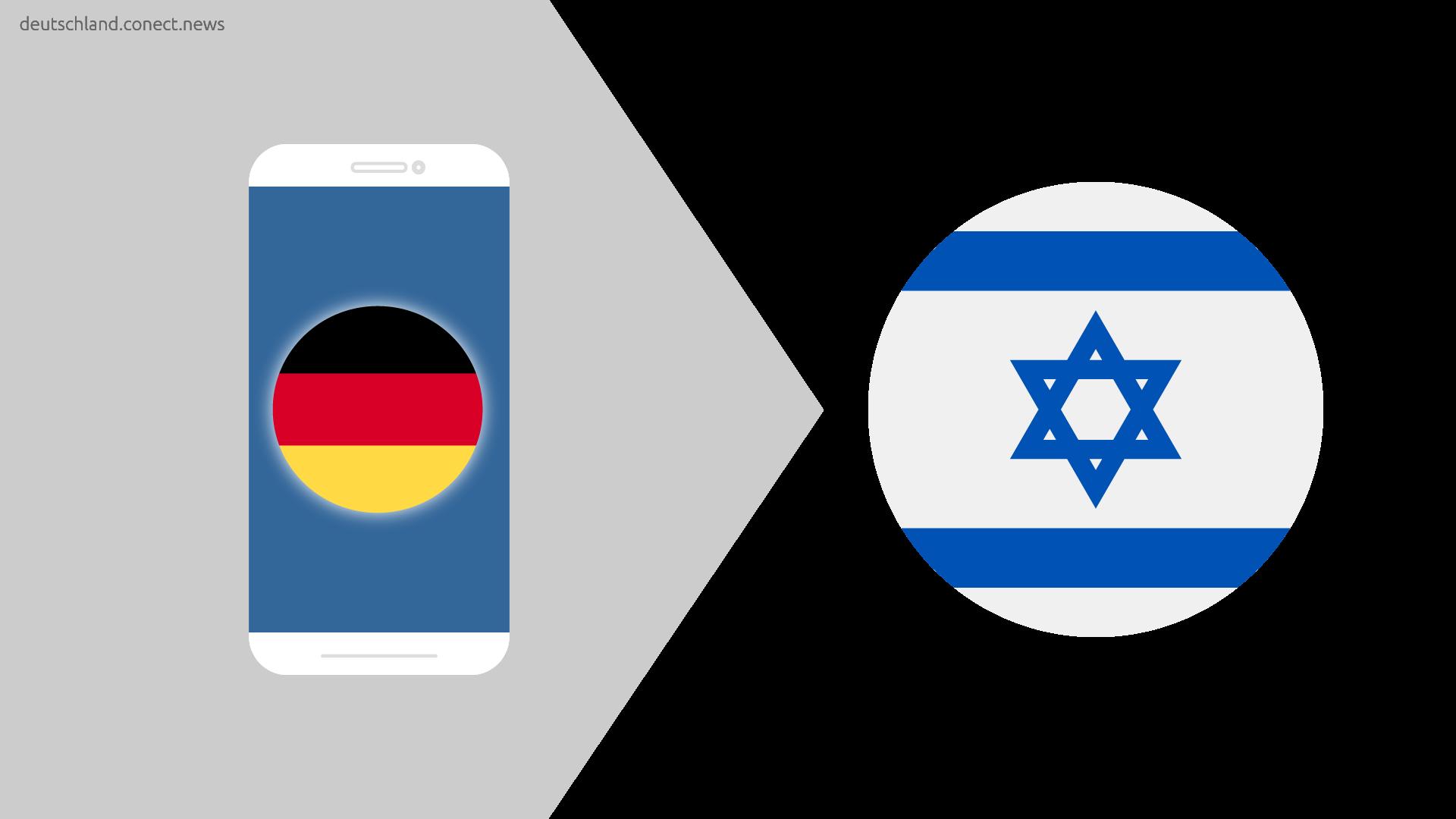 Günstiger von Israel nach Kanada @conetc_news