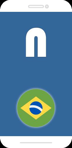 nusch Brazil