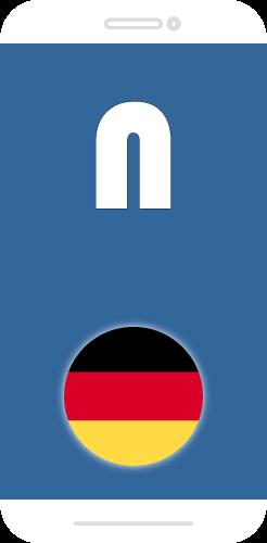 nusch deutschland