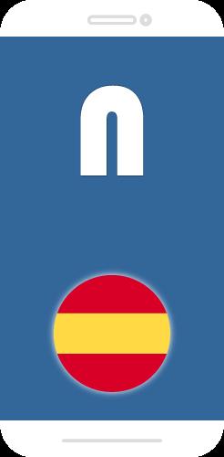 nusch Spain