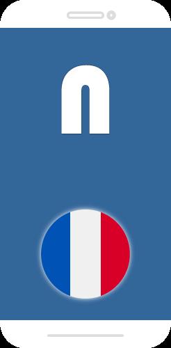 nusch France