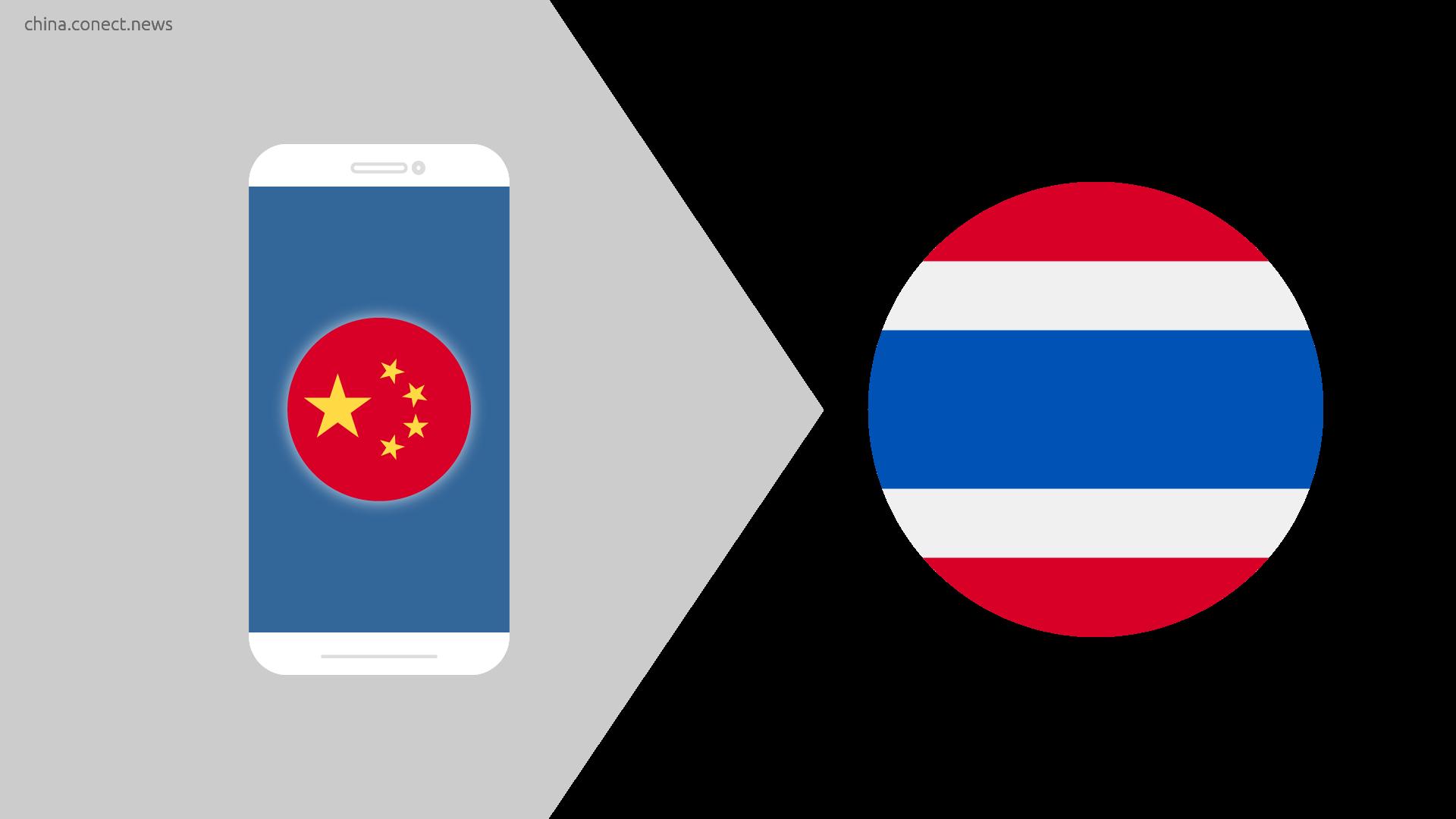 China_Thailand_@conect_news