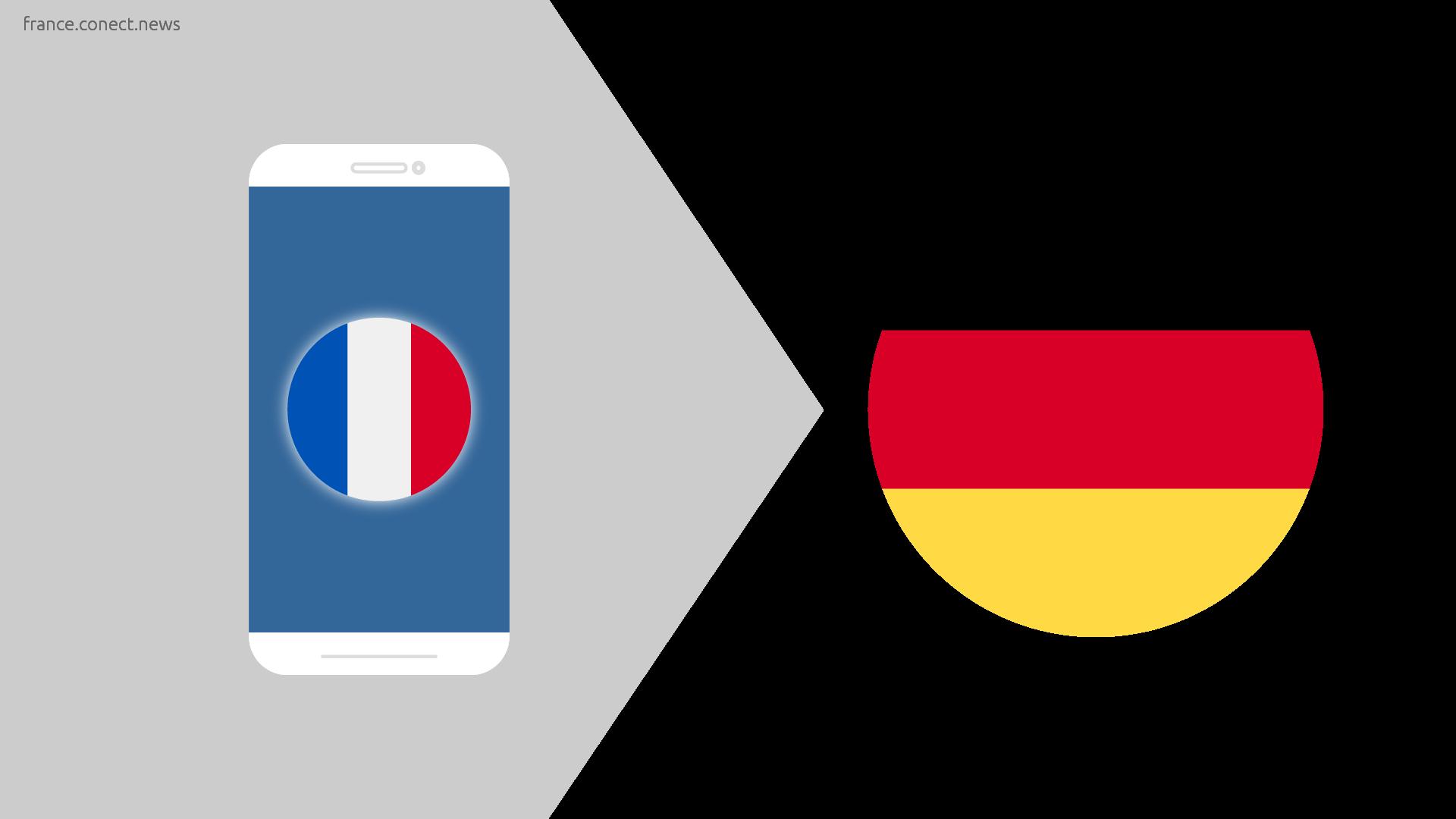 Frankreich-deutschland @conect_news