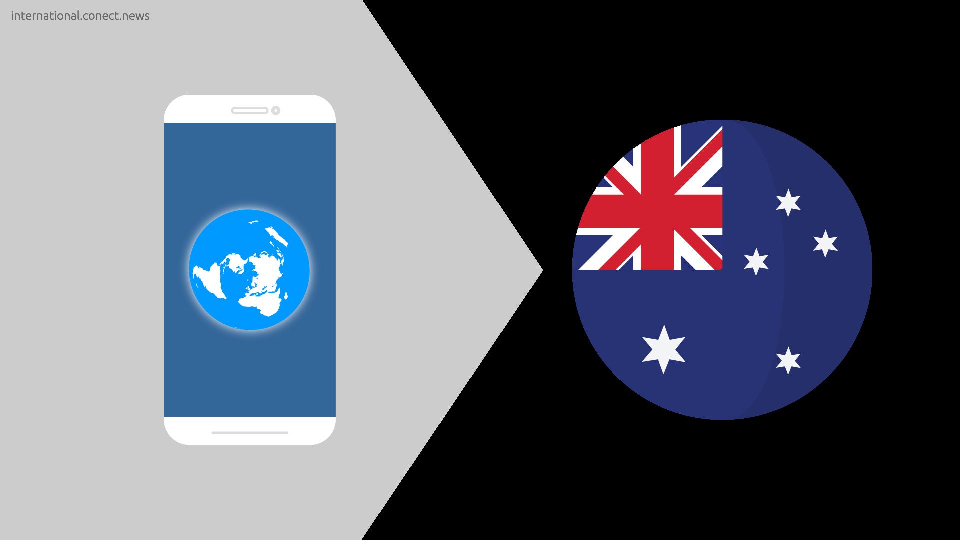 Calling Australia @conect_news