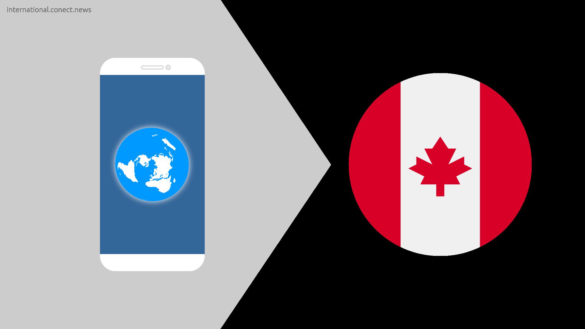 China-Canada @conect_news