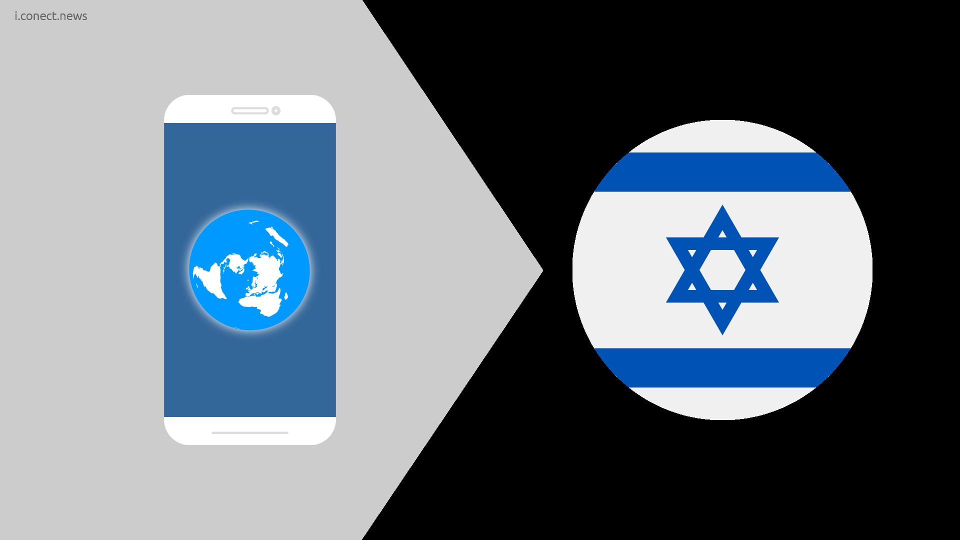 free-Israel @conect_news