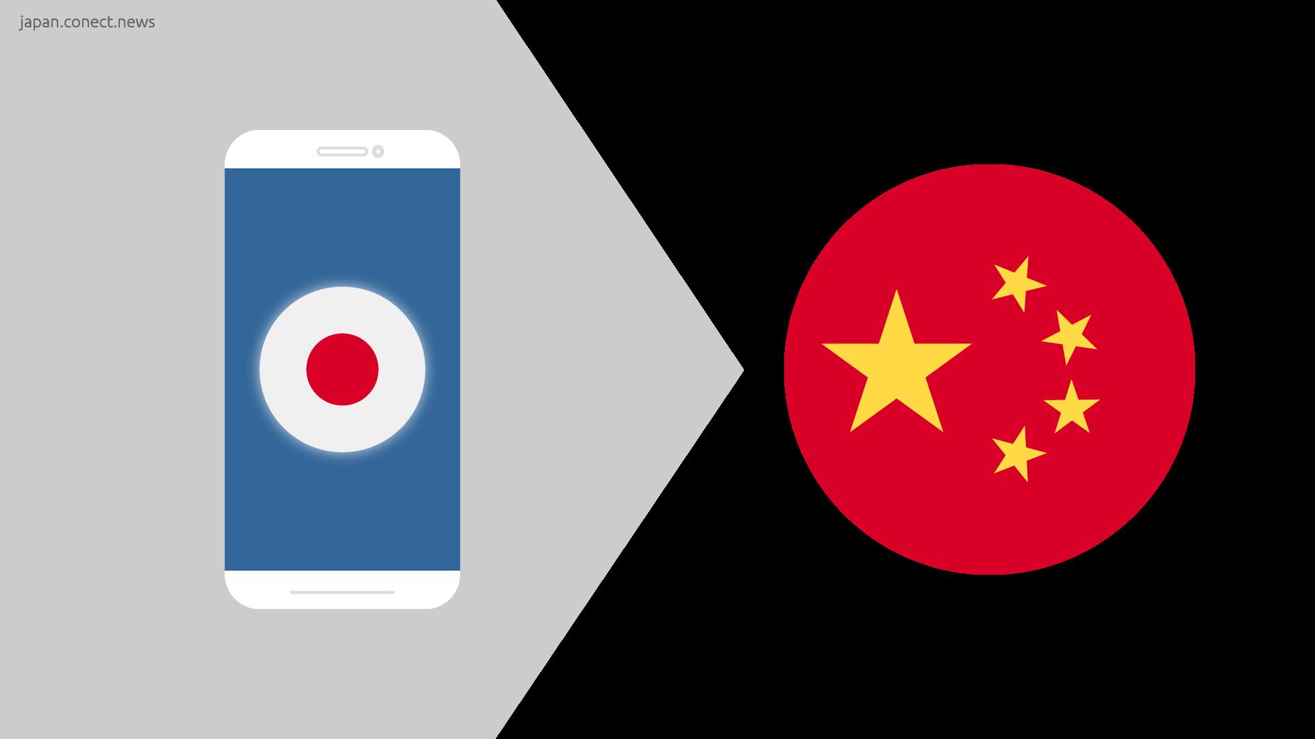 Calling China @conect_news