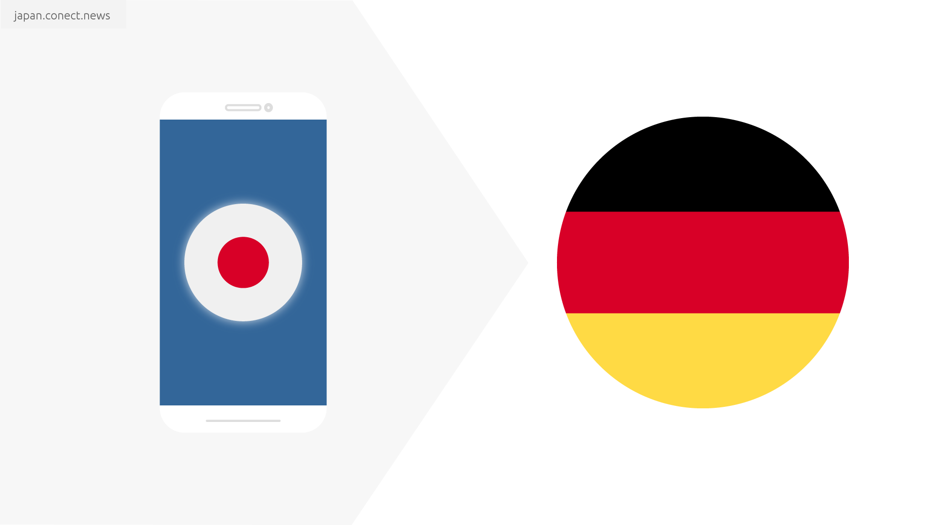 Japan-deutschland @conect_news