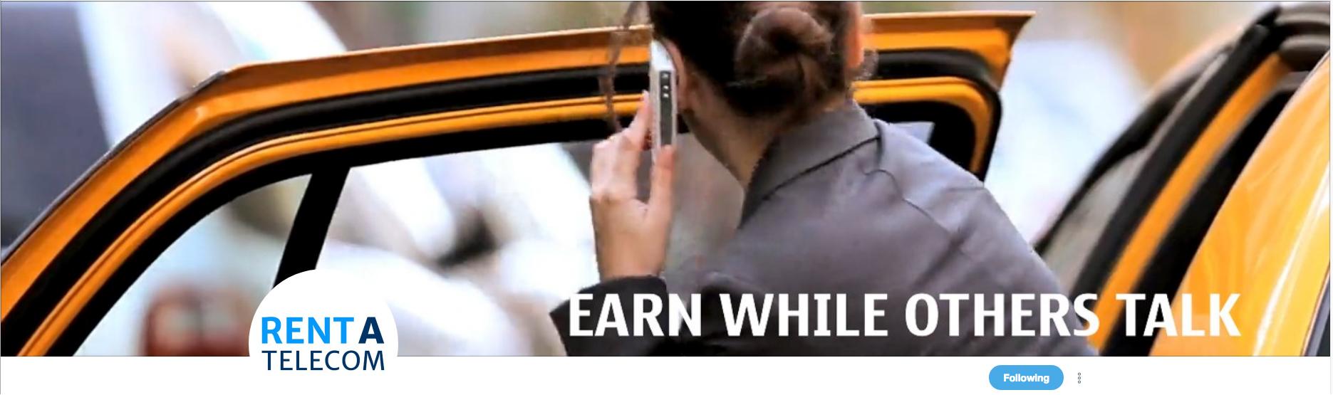 rent a telecom